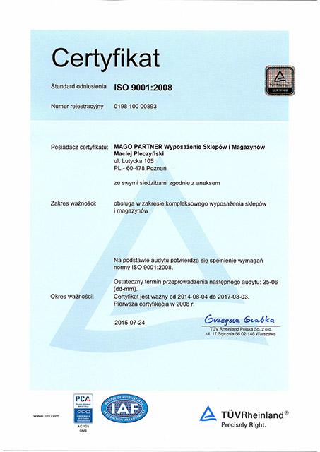 MAGO-PARTNER_15_FU1_certyfikat_PL