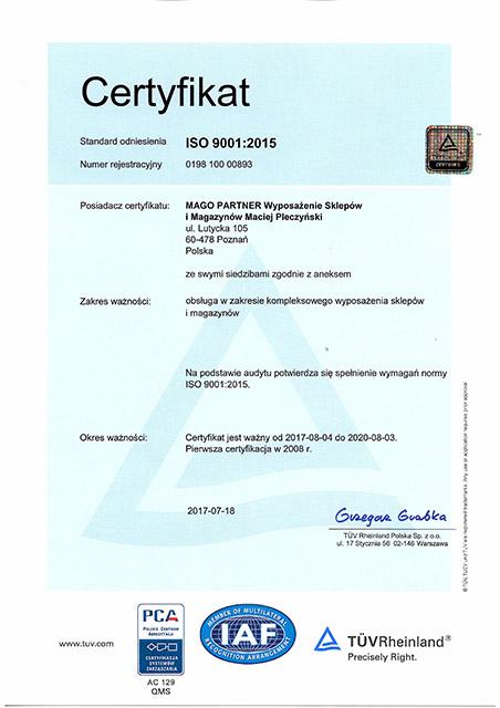 MAGO_17_RA_certyfikat-PL